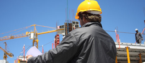 Les salaires dans le bâtiment et travaux publics