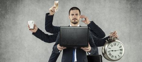 5 fausses id�es re�ues sur les commerciaux