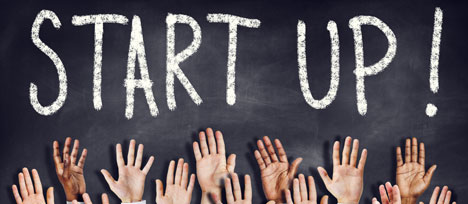 Débuter dans une TPE, PME ou start-up
