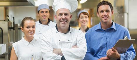 Hôtellerie-restauration-tourisme : des milliers de postes à pourvoir
