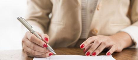 1er job et pas d'expérience : que mettre dans la lettre de motivation ?