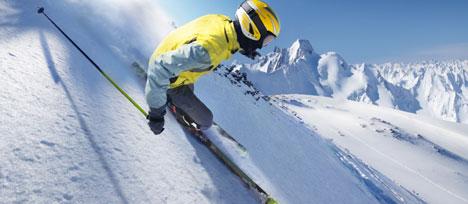 Les stations de ski, des jobs aux sommets
