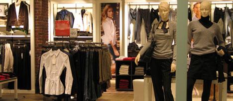 Vendeur conseil en magasin un job tudiant la mode studyramaemploi - Salaire vendeuse pret a porter ...