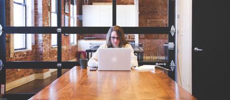 Réussir un entretien d'embauche sur Skype