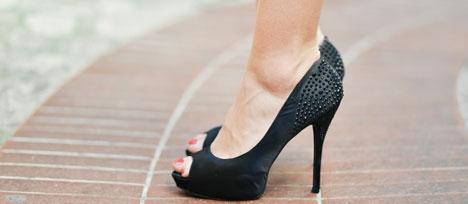 Job de rêve : devenez testeur de chaussures San Marina