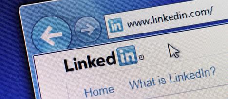 10 conseils pour trouver un emploi/stage sur LinkedIn