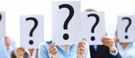 Palmarès des questions étranges en entretien