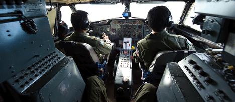 Quels carrières et salaires dans l'Armée de l'Air ?