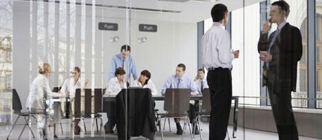 Comment décrocher un emploi dans l'expertise-comptable ?