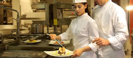 Hôtellerie-Restauration : osez l'expérience internationale !