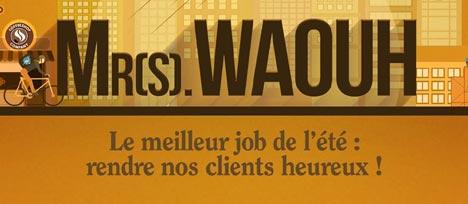 Job d��t� de r�ve : devenez le h�ro de Saveur bi�re !