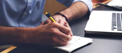 Lettres de motivation : Audit / Conseil