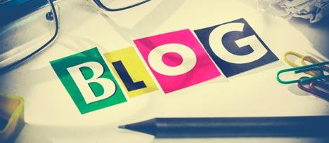 Le blog, un vrai plus pour trouver un emploi