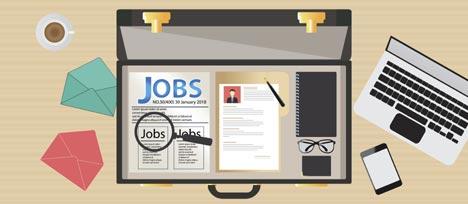 Les entreprises qui recrutent des jeunes diplômés