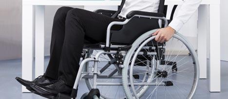 Handicap et entrepreneuriat : quelles possibilités ?