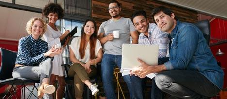 Les startups recrutent en masse et en CDI !