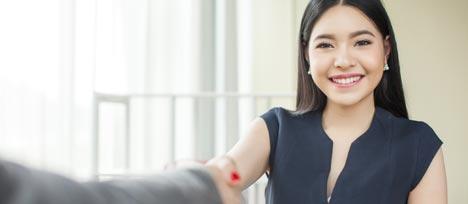 10 erreurs à éviter en entretien d'embauche