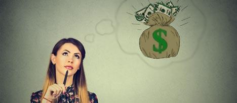 Les salaires des profils juniors par secteur d'activité
