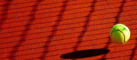 Jobs insolites : travailler à Roland Garros
