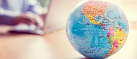 Job de rêve : un tour du monde en tant qu'envoyé spécial Marco Vasco