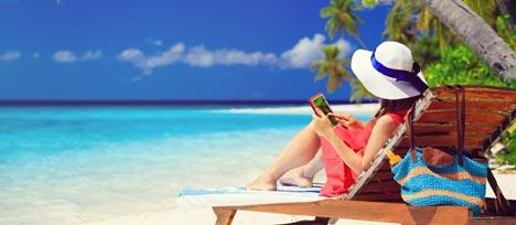Trouver le job d'été idéal