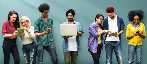 Google, Facebook, Airbus Group… ces entreprises qui font rêver les jeunes