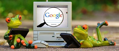 « Je travaille chez Google »
