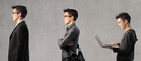 Emploi : que veulent les futurs diplômés de grandes écoles ?