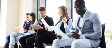 6 questions incontournables en entretien d'embauche