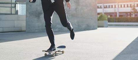 TOP5 des employeurs idéaux des jeunes expérimentés