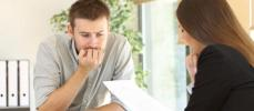 Les erreurs à éviter en entretien d'embauche