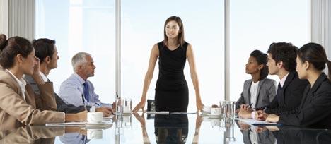 Dans la peau d'un CEO le temps d'un stage - Témoignage