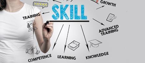 7 compétences à développer pendant vos stages/alternances