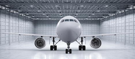 Le secteur de l'aéronautique et du spatial recrute !
