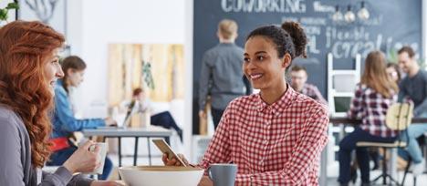 Quelles sont les attentes des grands groupes, PME et startups ?