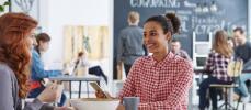 Les attentes des grands groupes, PME, startups