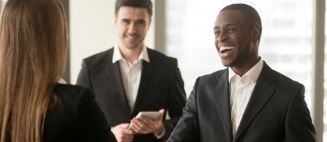 4 conseils pour trouver son premier emploi