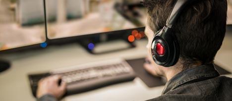 Jeux vidéo : les entreprises recrutent !