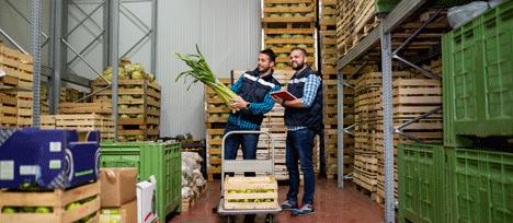 Les entreprises agroalimentaires recrutent en alternance