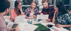 clés pour jeunes entrepreneurs medef