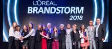 Brandstorm de L'Oréal : tremplin vers l'emploi