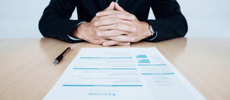 Rédiger un bon CV en 6 étapes
