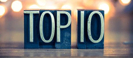 TOP 10 des métiers qui recrutent