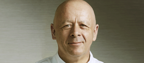 Ouvrir un restaurant : les conseils de Thierry Marx
