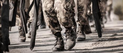 Les armées recrutent ! RDV le 19 janvier 2019