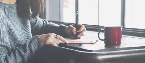 5 conseils pour réussir son rapport/mémoire de stage