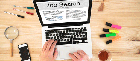 10 conseils pour trouver son premier emploi