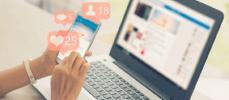 emploi : les erreurs à éviter sur les réseaux sociaux