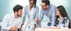 Les entreprises recrutent des jeunes ingénieurs