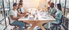 Top Startups LinkedIn